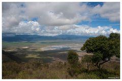 Ngorogoro-Krater