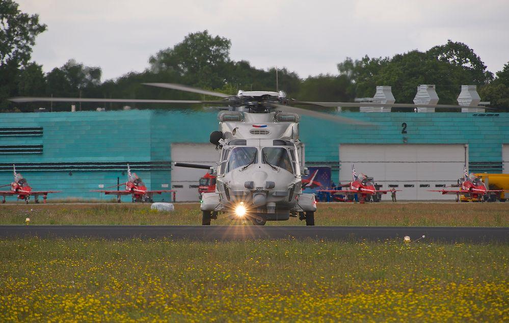 NH-90 SAR 2
