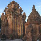 Nha Trang, Tempel religiöser Buddhisten