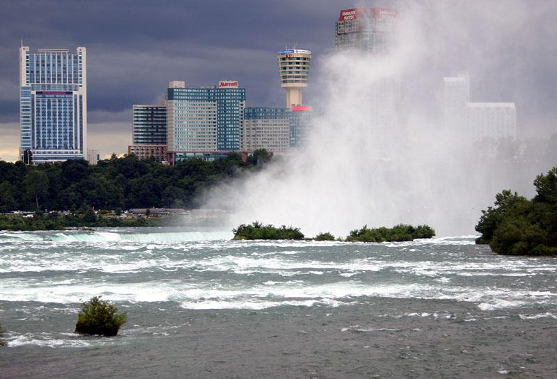 Niagara City