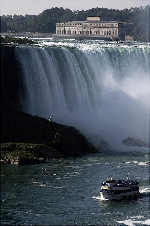 Niagara Falls (canadian)