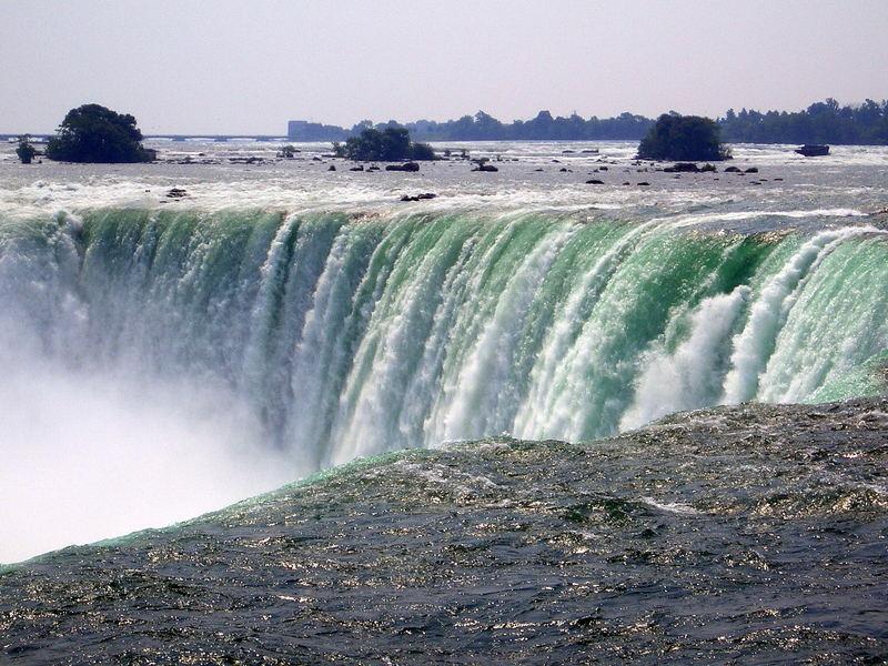 ...Niagara Falls...