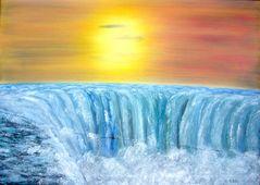 Niagarafälle – Nik Walenda