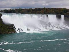 Niagarafall, Kanada-USA