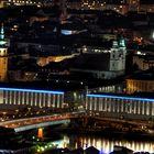 Nibelungenbrücke Linz II