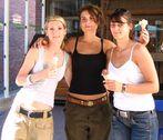 Nice Girls on Flea market 2