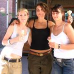 Nice Girls on Flea market 2
