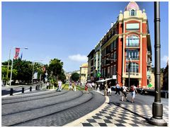 Nice-Masséna. 2.
