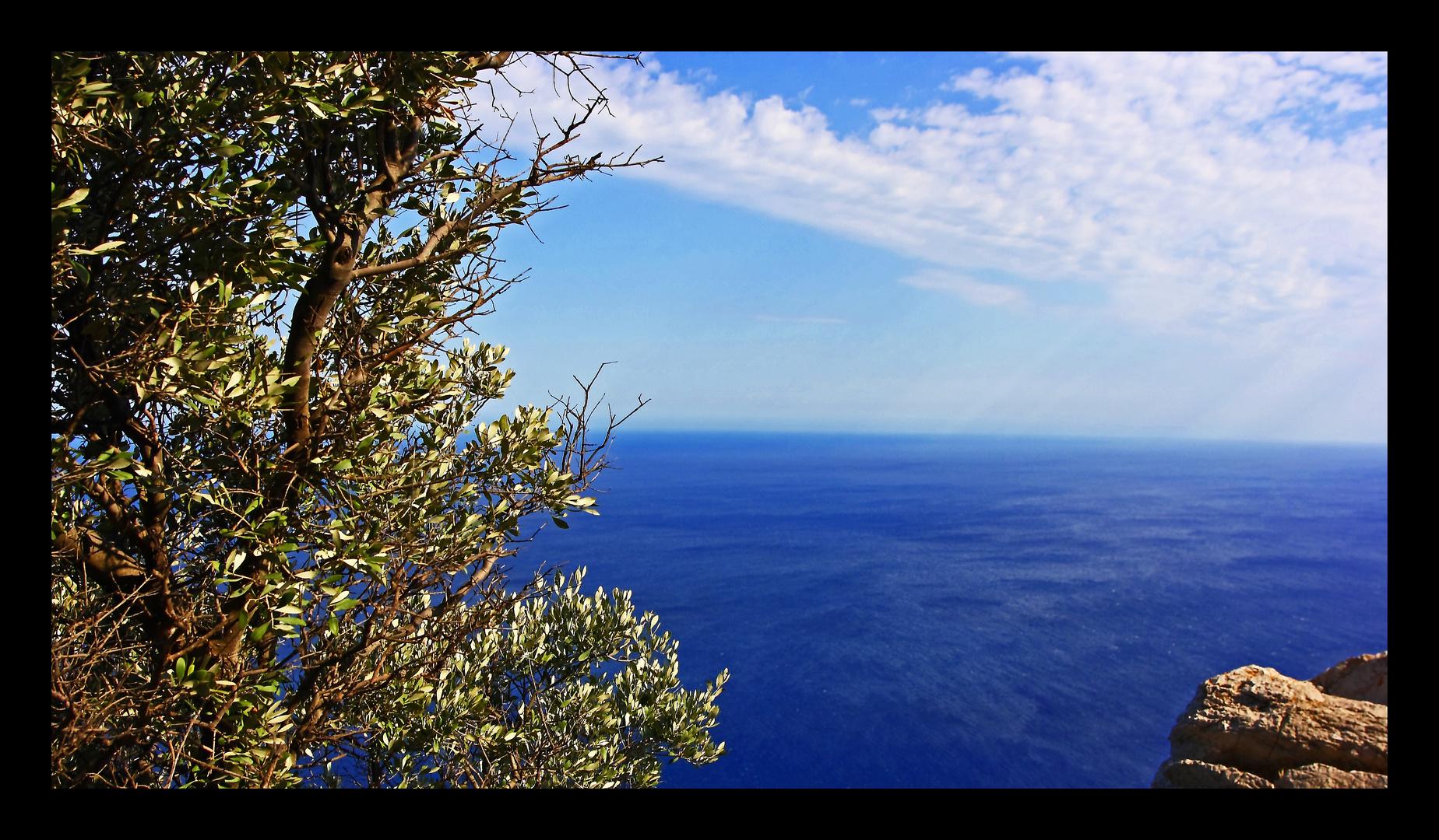 Nice View ;-)