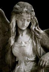 Nicht alle Frauen sind Engel...