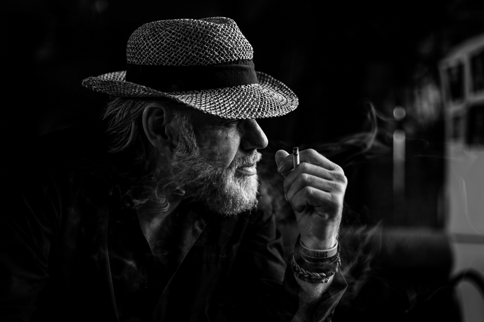 Nicht die letzte Zigarette