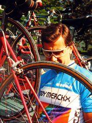 Nicht Eddy  Merckx der Meister aller Klassen seiner Zeit sondern?