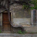 ...nicht jede Tür will aufgestoßen werden