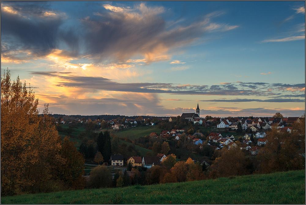 (Nicht mehr) Daheim In Aixheim - 6