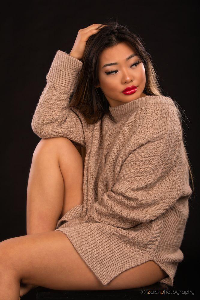 nicht ohne meinen Pullover