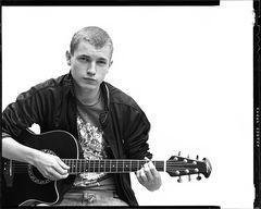 …nick on guitar…