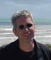 Nick Rawlinson