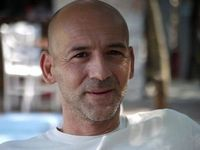 Nick Topouzelis