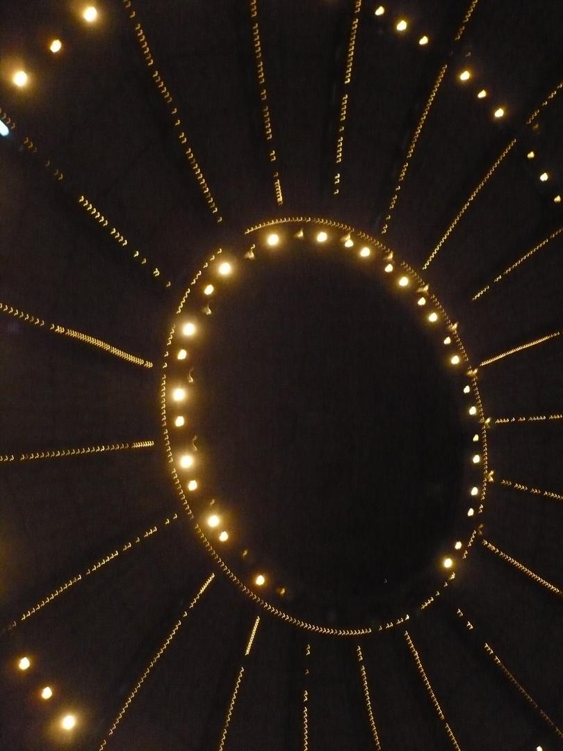 Nickelback Festhalle 2012