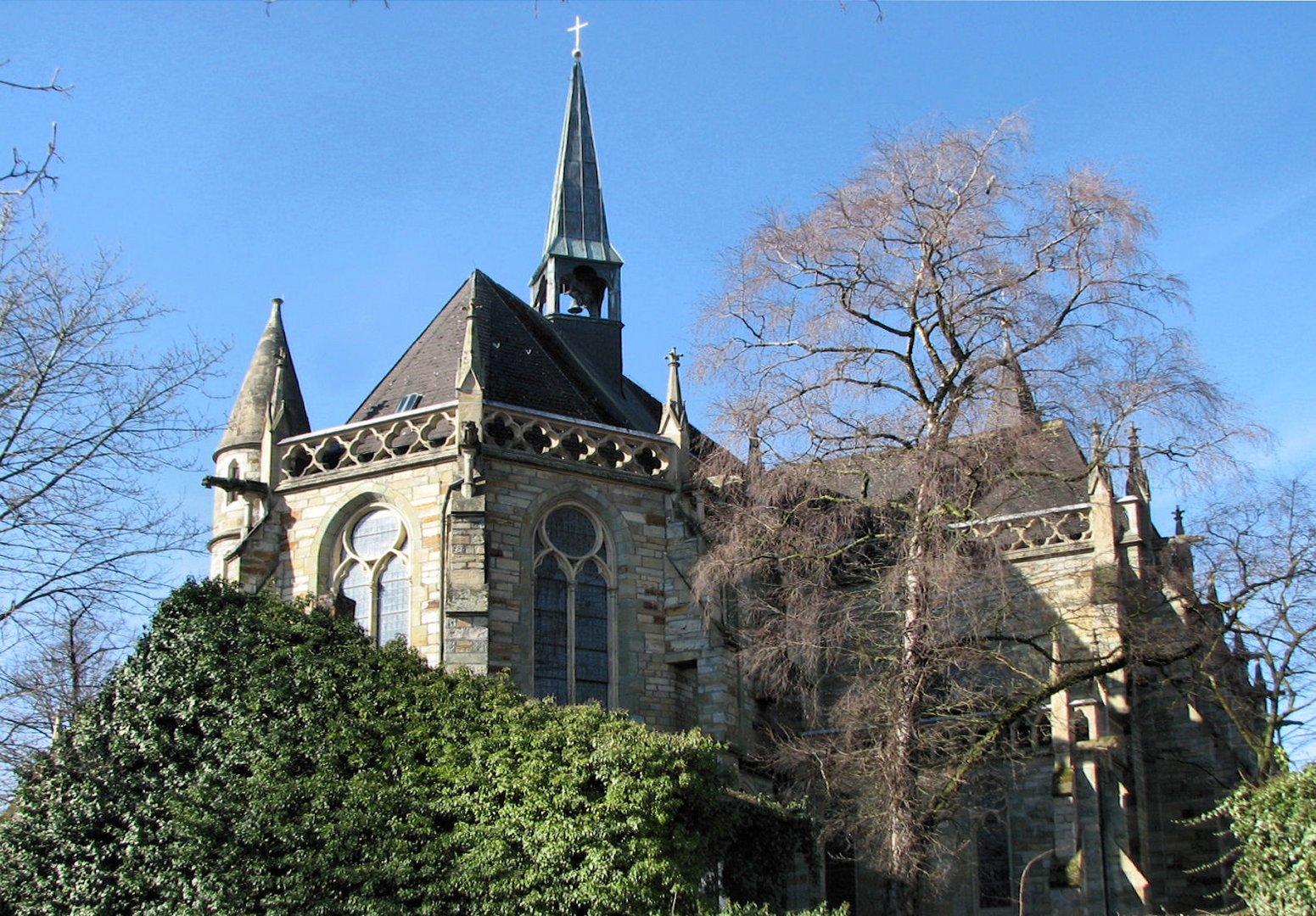 Nicolaikirche Lippstadt