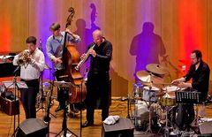 Nicolas Simion Quartett