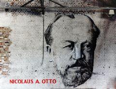 Nicolaus A. Otto