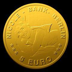 nicole Bank Berlin