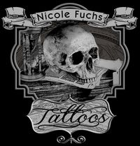 Nicole Fuchs Tattoos