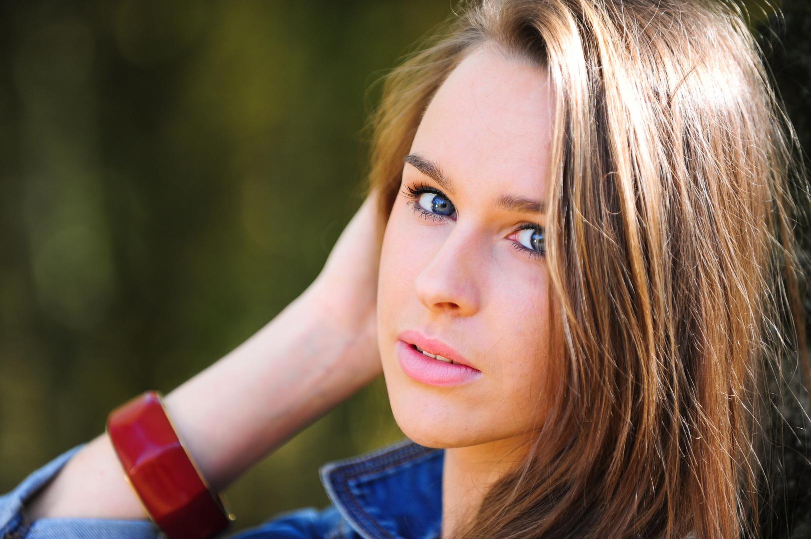 Nicole* - Herbst -Shooting 5