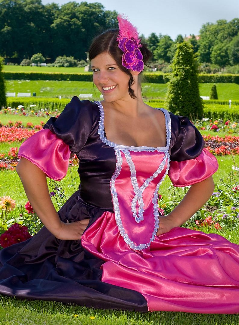 Nicole in Ludwigsburg