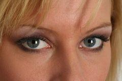 Nicoles Augen