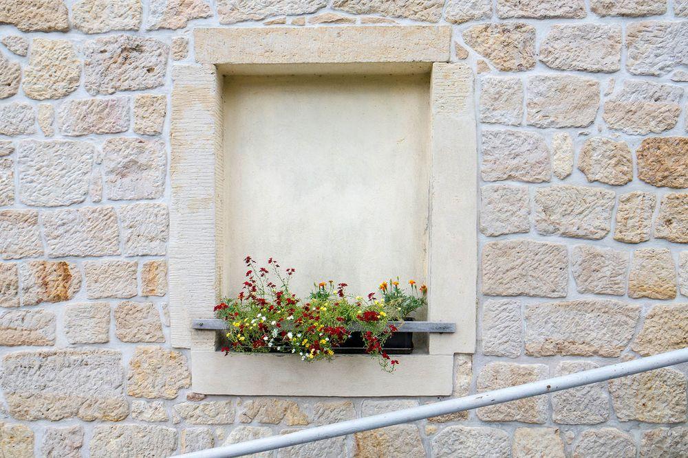 Nie wieder Fensterputzen!