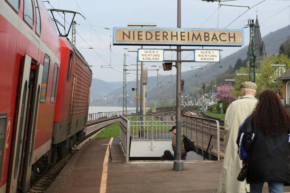 Niederheimbach