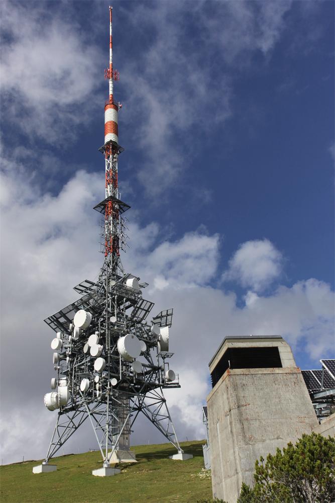 Niederhorn Sender
