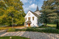 Niederhosenbach - Geburtsort Hildegard 04