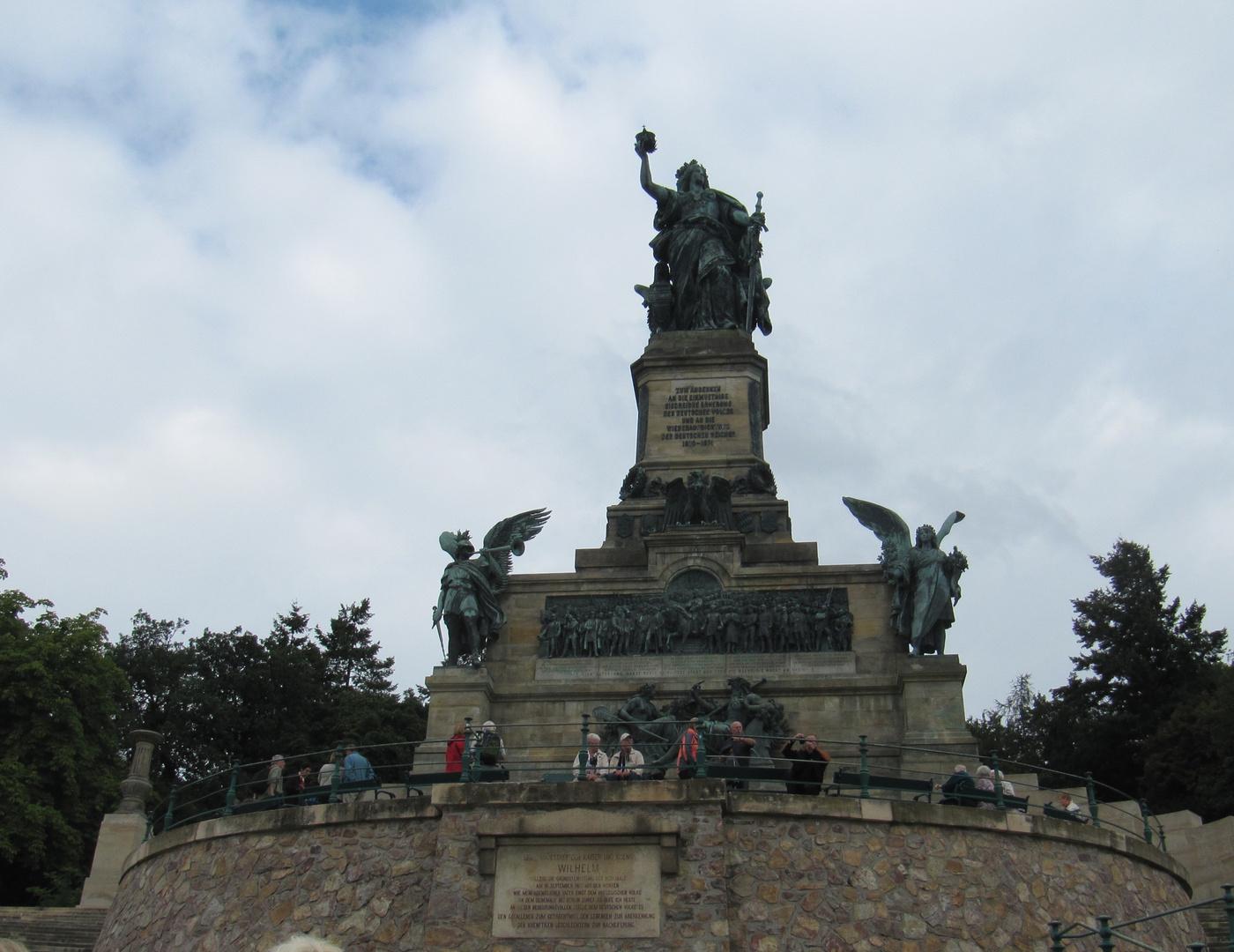 Niederwald-Denkmal