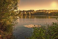 Niederwaldsee