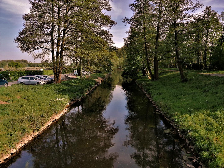 Niers- Niederrhein