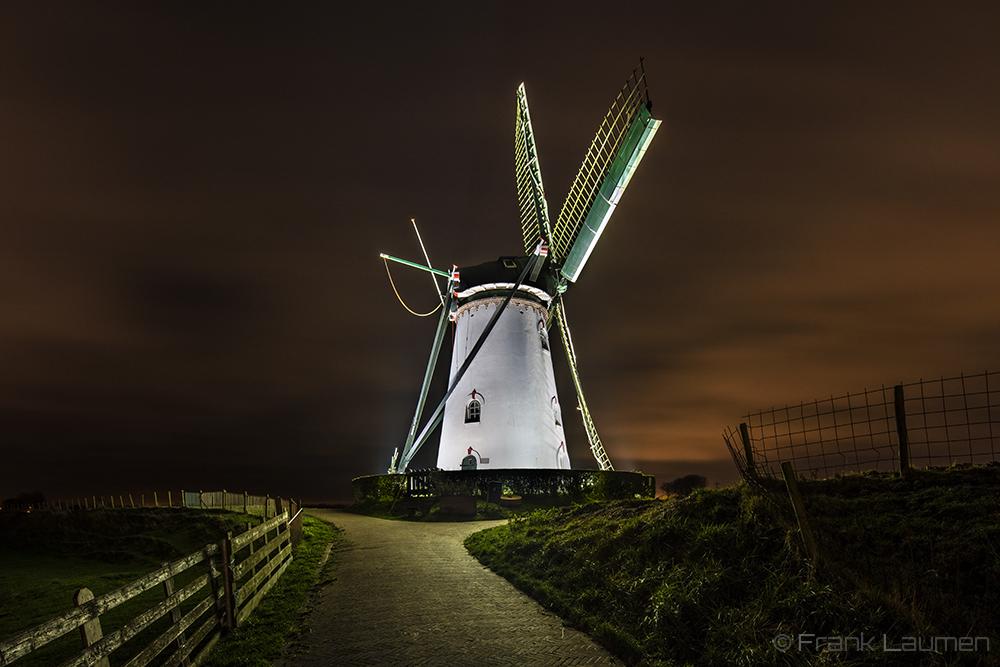 Nieuw-en Sint-Joosland NL