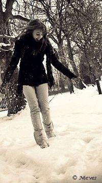 Nieves Marie