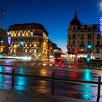 Night colors(concours: Votre ville la nuit)