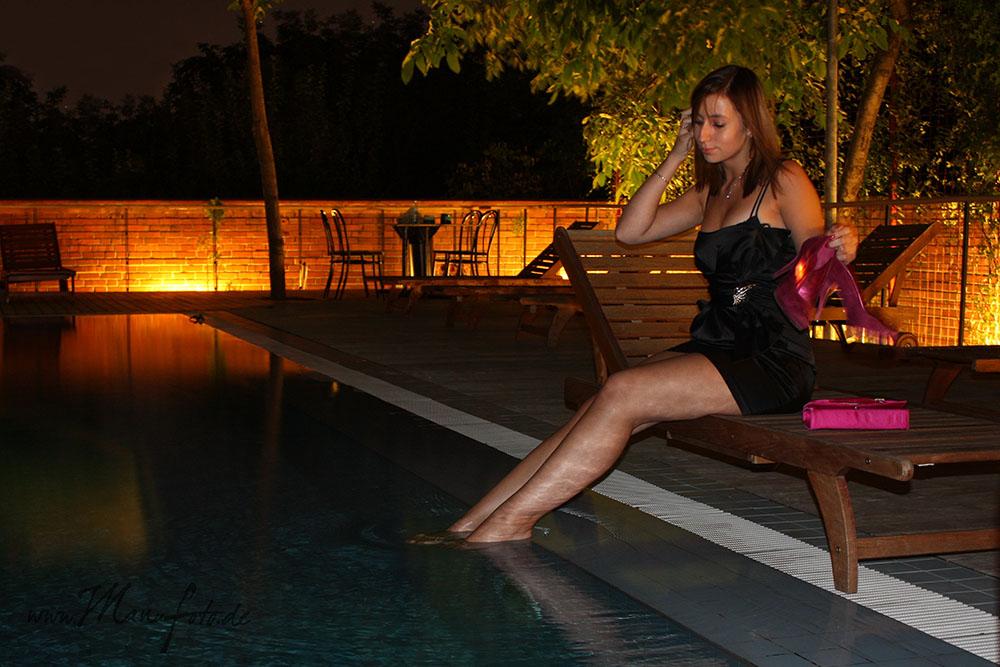 Night Fotoshooting mit Alex in Timisoara (reloaded)