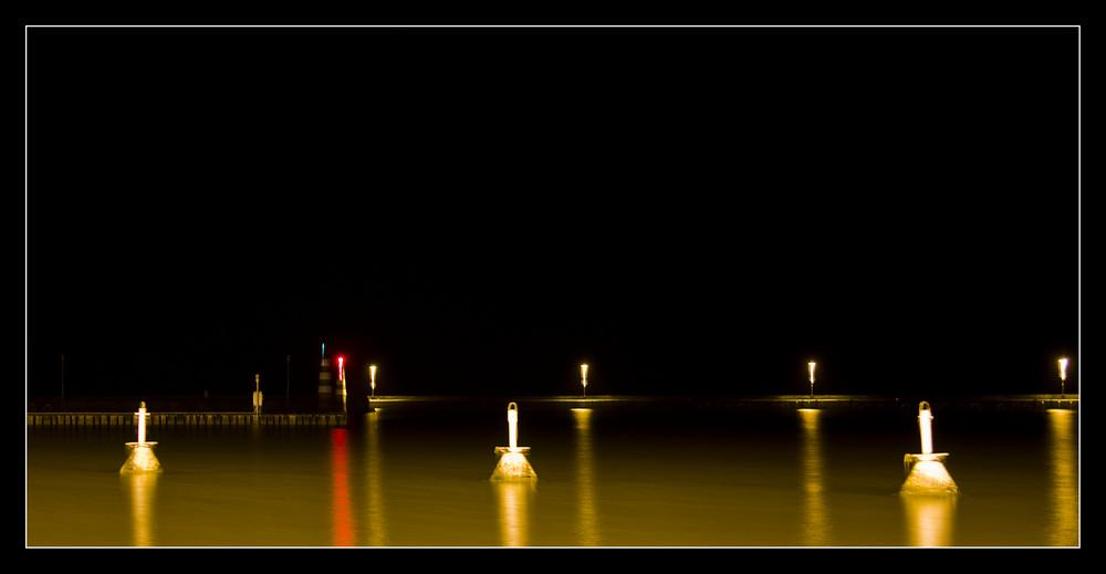 night in Nida 2