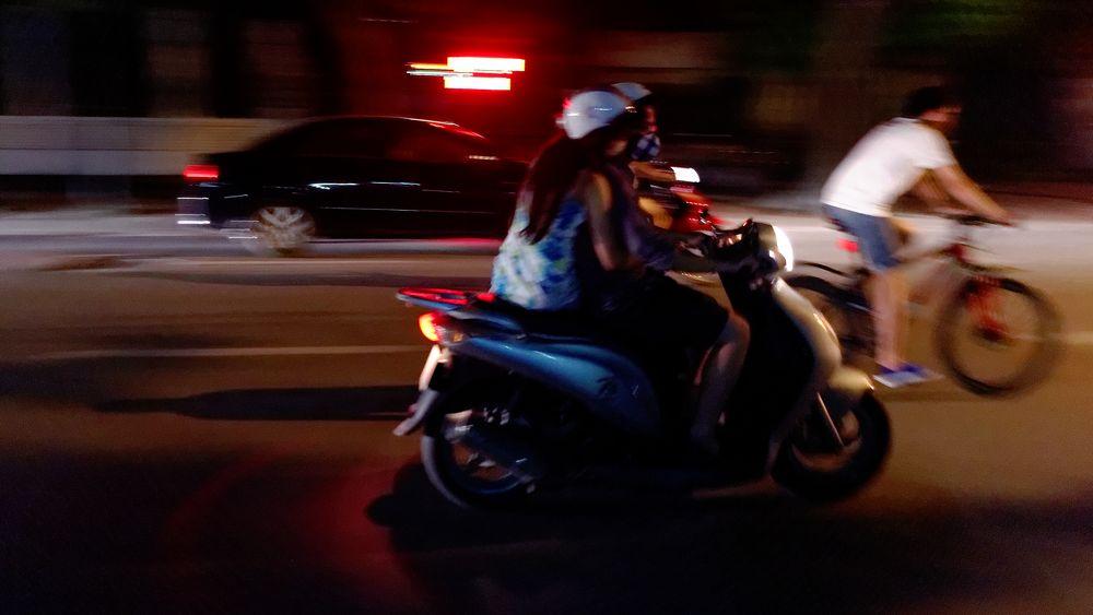 Night Life, Hanoi
