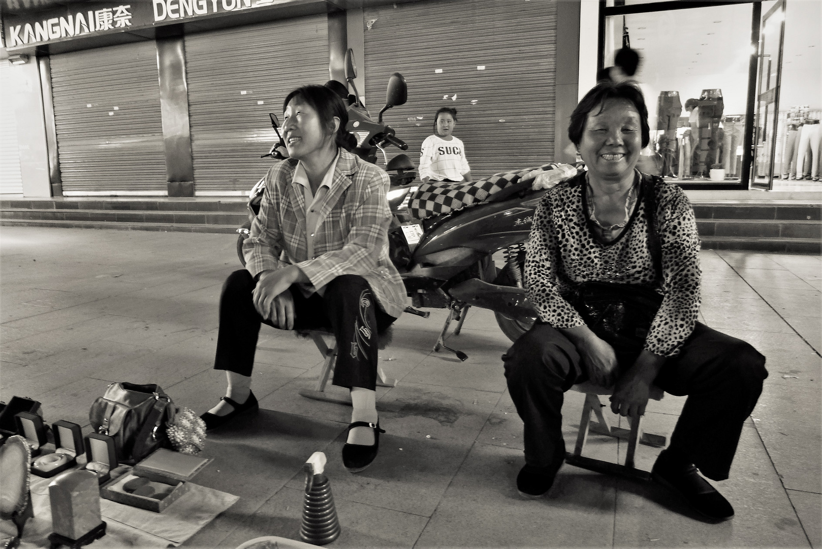 Night market 5