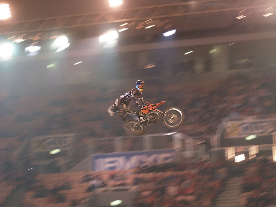 Night of Jumps Innsbruck 3