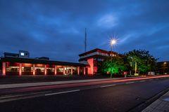 Night of Light 2021 - DRK-Zentrale in Koblenz (1)