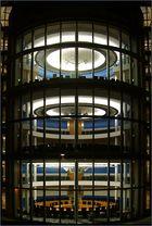 Night Over Berlin I