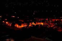 night over camara d. lobos