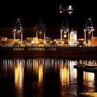 Night shipment